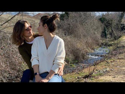 Sandra Barneda y Nagore Robles acallan los rumores de ruptura con una foto