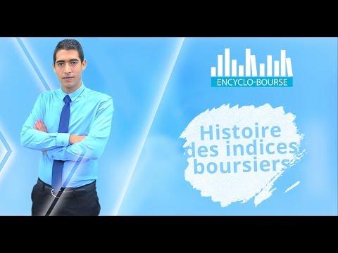 Encyclo-Bourse 15 : histoire des indices boursiers marocains