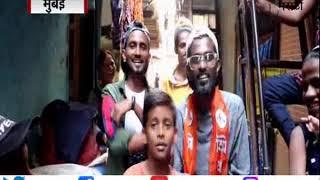 मुंबईत शिवसेना उमेदवार राहुल शेवाळेंचा 'हिप-हॉप' प्रचार-TV9