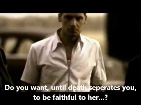 Rammstein Du hast with English translation