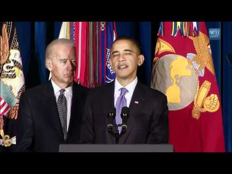 DADT repeal: President Obama's message to gay & lesbian soldiers currently serving