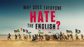 Trailer | Al Murray: Why Does Everyone Hate The English? | HISTORY UK