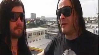 Immortal New Zealand TV Interview (Complete)