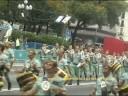 Desfile Militar del 12 de Octubre de 2008 en Madrid