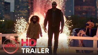 MY SPY - Official Trailer ( Dave Bautista, Kristen Schaal) | AMC Theatres (2019)