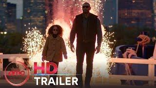 MY SPY - Official Trailer ( Dave Bautista, Kristen Schaal)   AMC Theatres (2019)
