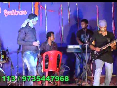 Faguni Purnima Rate  Byatikram Band video