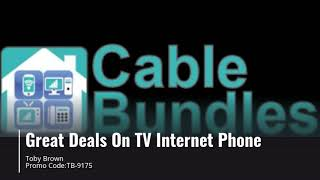 Great Deals On TV Internet Phone