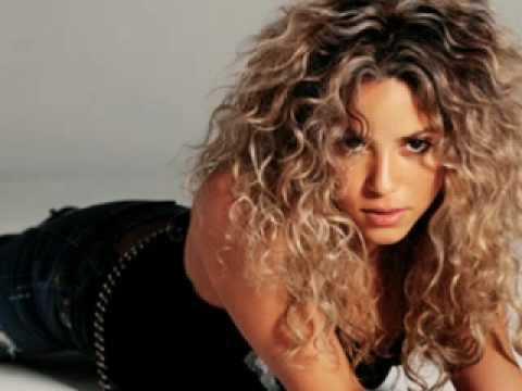 Shakira - Whenever Wherever (Tracy Young's Spin Cycle Mix)