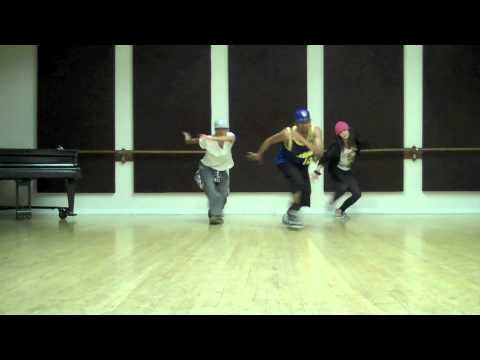 Chris Brown-sex Choreography By Jabari video