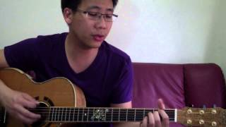 Spirit Song - John Wimber Cover
