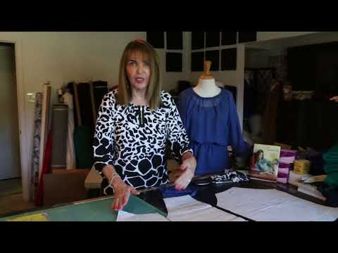 Let's Sew - The Year-Round Blouse - Episode 83