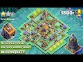 BEST BH8 Base Layout With Replay 2018 | Anti 2 & 3 Star BH8 Base 2018 | Clash of Clans