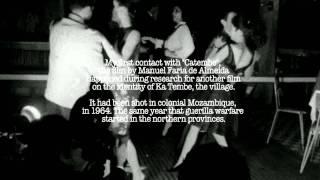 Mozambique (1965) - Official Trailer