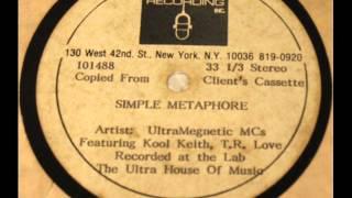 Watch Ultramagnetic Mc
