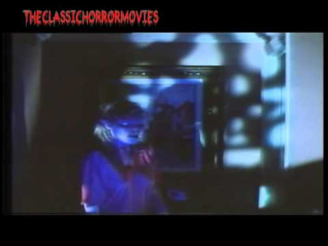 Mausoleum  -  (Rare Horror Movie 1983)