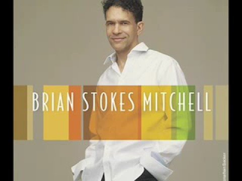 Brian Stokes Mitchell - Being Alive