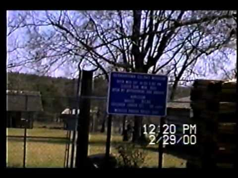 A Trip on Germantown Road - Minden, LA 2000
