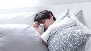 BTS V Sleep (방탄소년단) Try not to fall in love with Taehyung challenge