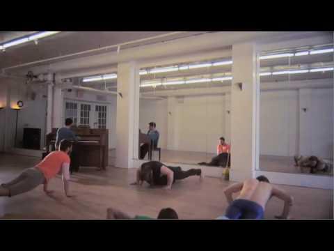 "Bobby's Ballet Ep. 1: ""Meet Bobby Jackson"""