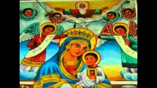 Ethiopian Orthodox Mezmur by Dn. Engdawerk .