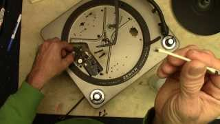 1960 Zenith Stereo Restoration Part 1