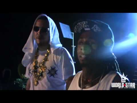 French Montana   Pop That Official Music Video ft  Rick Ross, Drake & Lil Wayne BTS