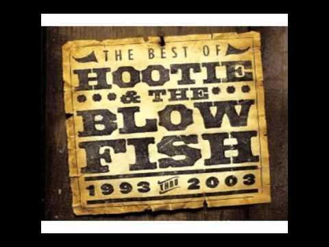 Hootie & The Blowfish - Old Man & me