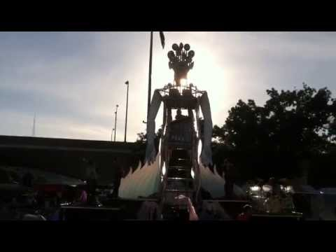 """? 1"" - Squonk Opera - Three Rivers Arts Festival - Pittsburgh, PA 6/15/2014"