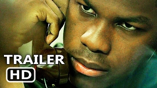 IMPERIAL DREAMS Official Trailer (2017) Drama Movie HD