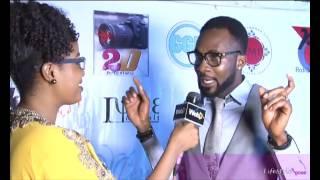 Modelling agencies unite to celebrate Nigeria at 55