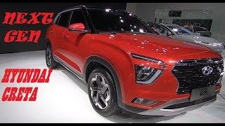 Hyundai ix25 2019 | Next Generation Hyundai Creta | Automaniaczzz