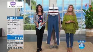 HSN | Fashion & Accessories Clearance Up to 80% off 08.01.2017 - 03 AM
