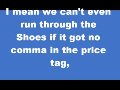 Drake Ft. Nicki Minaj - Up All Night (LYRICS + SONG)