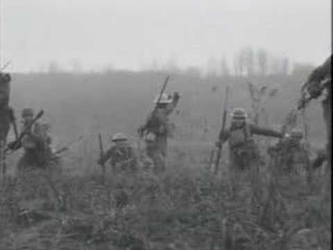 The Battle of Vimy Ridge part 1 Setting the Stage Music Videos