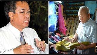 Chuyện ít ai biết về cuộc nói chuyện giữa Nguyễn Thành Tài và ông lão đóng giày nổi tiếng nhất SG