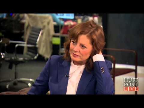 Susan Sarandon Talks Marriage | HPL