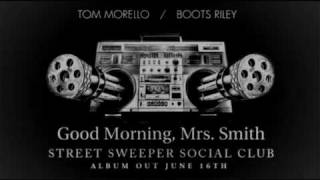 Watch Street Sweeper Social Club Good Morning Mrs Smith video