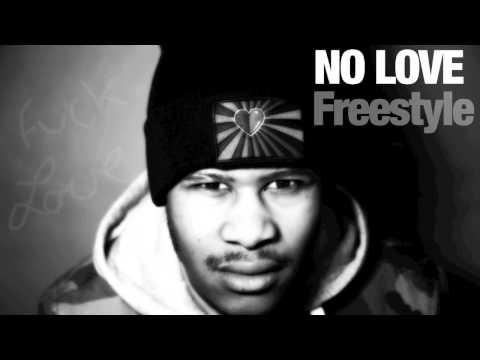 Skeezy.D - Freestyle No love