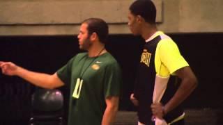 Men's Basketball - Home Opener