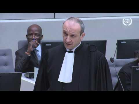 160201 Gbagbo et Blé Goudé: Résumé des déclarations liminaires de la Défense, 1er février 2016