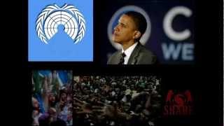 Obama = Echnaton = Der Tempel Salomons?