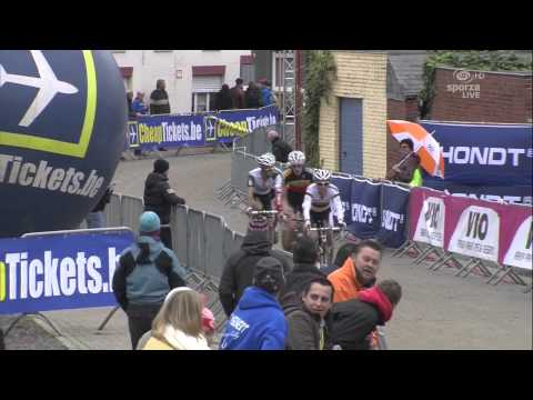 BPost Bank Trophy 2013 #2   Koppenbergcross 1-11-2013