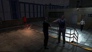 Splinter Cell Double Agent Mission 6 Shanghai