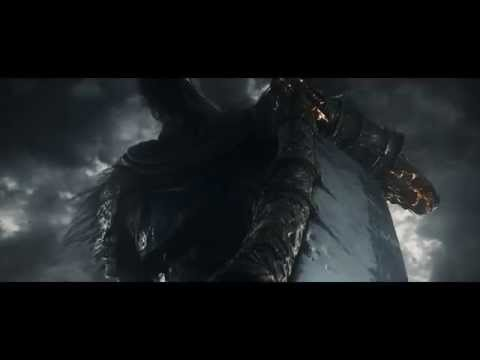 【PS4/XboxOne/PC】『ダークソウル3』2016年初頭発売予定&デビュートレーラーが公開