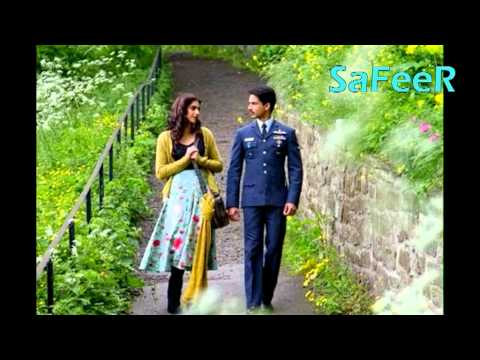 Raba Main Tu Mar Geya  -from Mausam - Rahat Fateh Ali.avi video