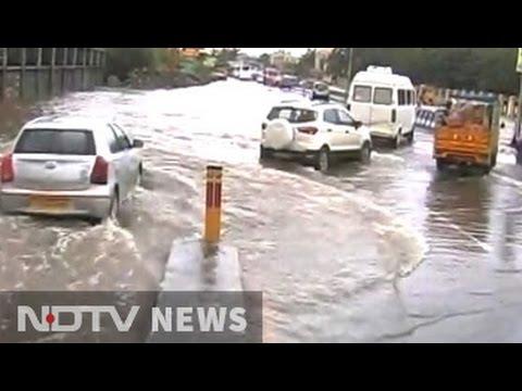 Truth vs Hype: Chennai's un-natural disaster