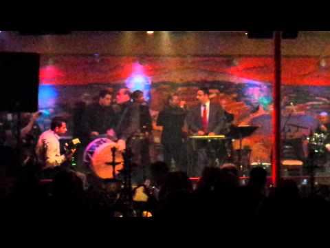 Fares Karam live Houston 2014 neswanje