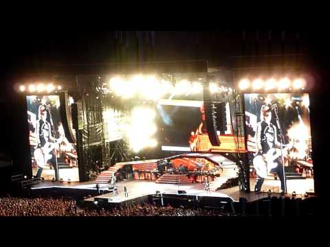 GUNS N' ROSES - Night Train - Stade de France - 07/07/2017