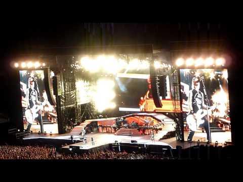 GUNS N' ROSES - Night Train - Stade de France - 07/07/2017